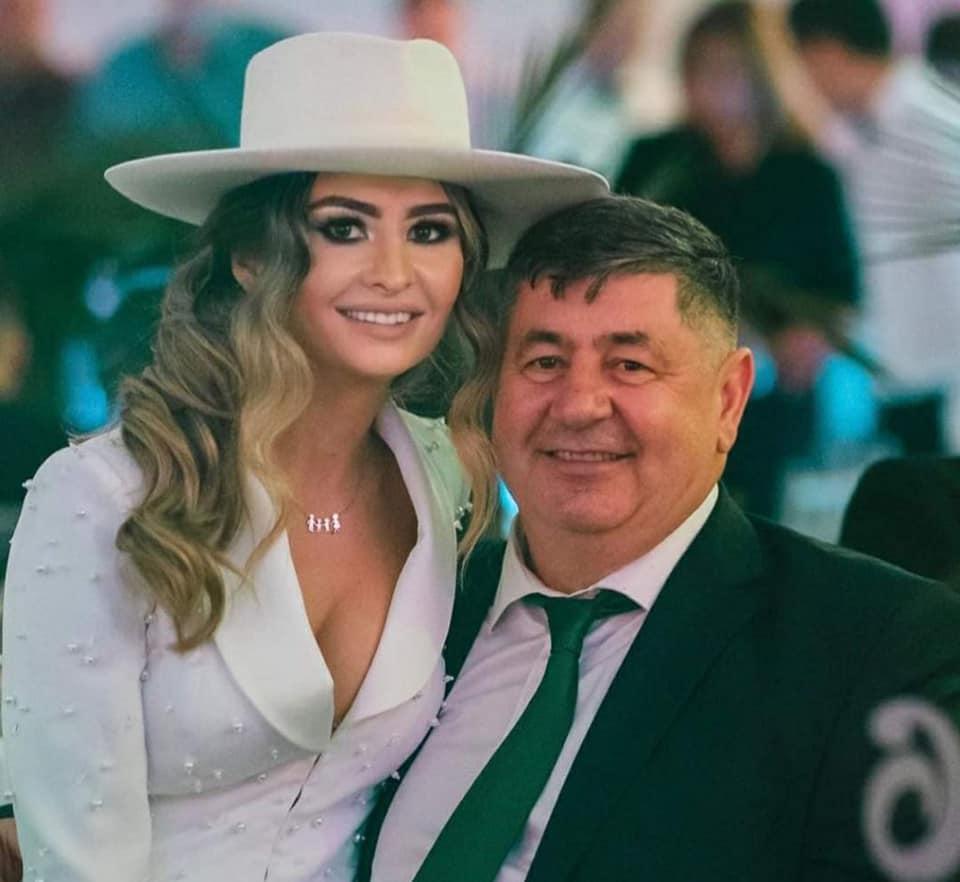 Fiica fostului primar al municipiului Deva, Mircia Muntean, candidată la șefia județului