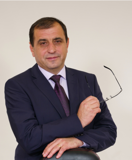 Emil Rîșteiu, despre Simeria – inima județului Hunedoara