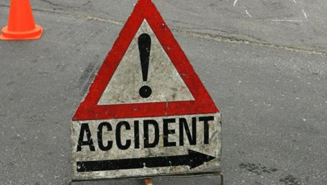 Accident pe strada Horea din Deva. Un bărbat a fost lovit de o maşină