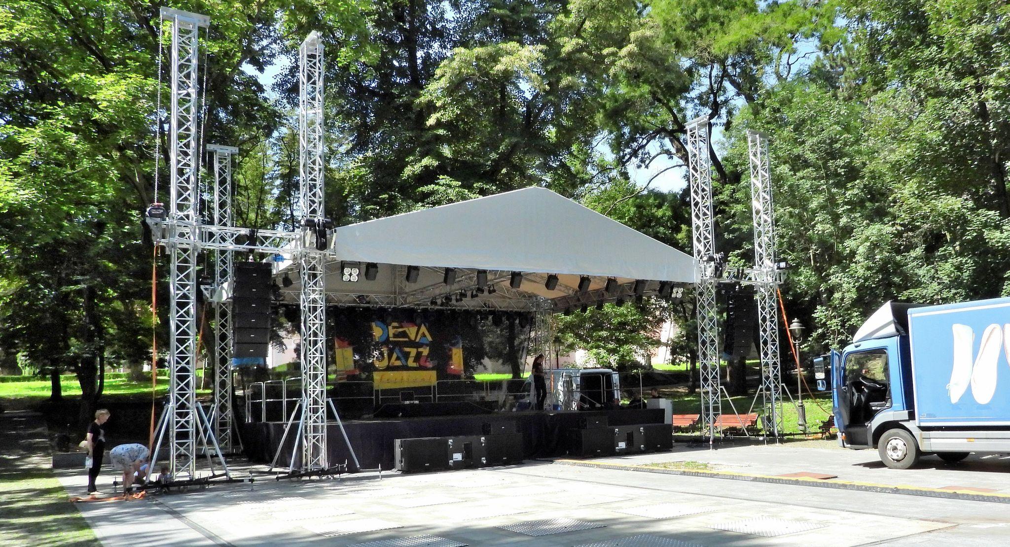 Deva Jazz Festival, ediția a III-a, debutează astăzi
