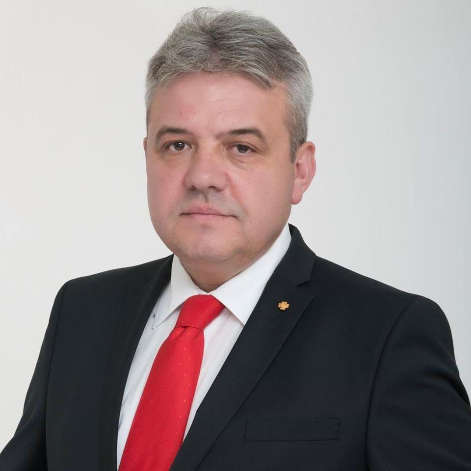 Ovidiu Moș, candidat PSD la Primăria Deva: Să avem curajul schimbării!