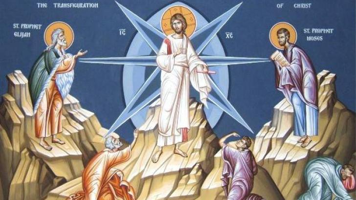 Obiceiuri, datini, tradiții și superstiții legate de sărbătoarea Schimbarea la Față