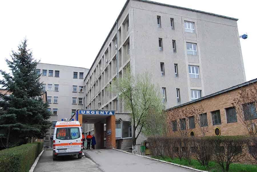 O nouă tranșă de bani, de la Primăria Deva, pentru Spitalul Județean de Urgență