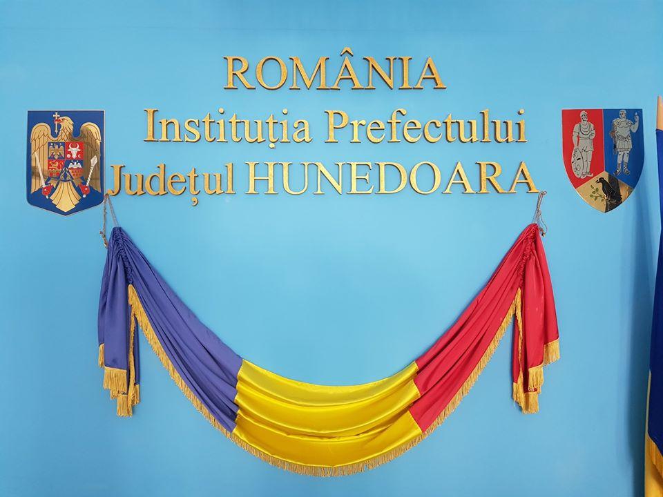 Lista localităților din județ unde se pot desfășura activități în domeniul HoReCa, actualizată