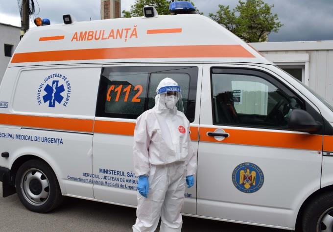 Județul Hunedoara a trecut de 2.000 de persoane infectate cu COVID-19, de la începutul pandemiei. 50 de cazuri noi, în ultimele 24 de ore