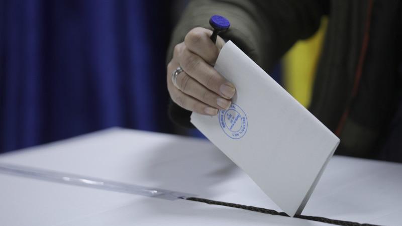 Alegeri locale 2020| 11,26 la sută dintre locuitorii județului s-au prezentat la urne, până la ora 11:00