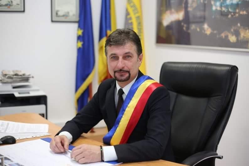 Hunedoara: Dan Bobouțanu a câștigat al doilea mandat de primar al municipiului