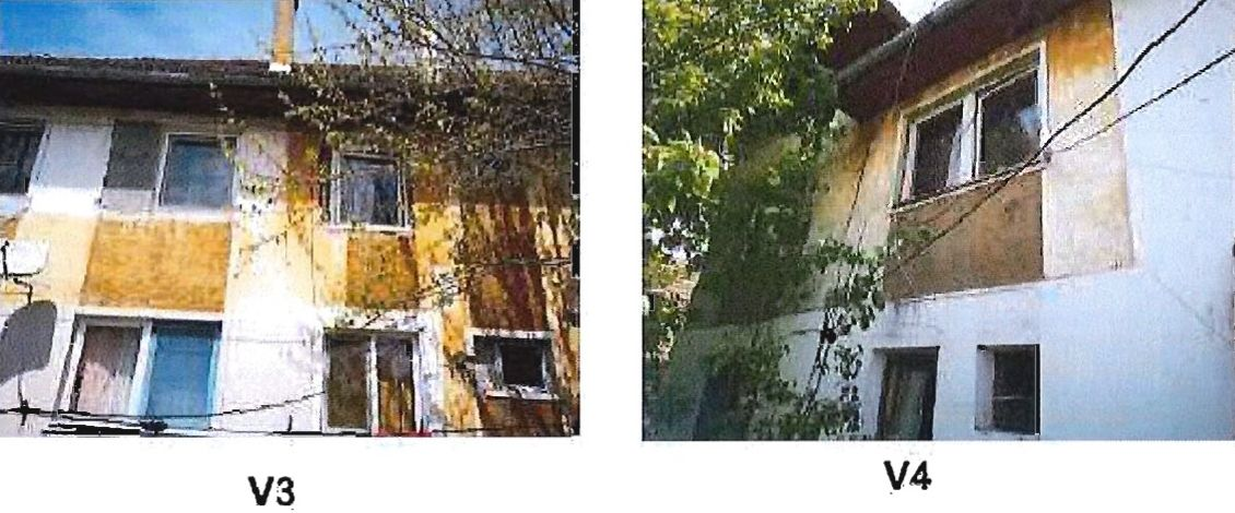 Blocul de locuințe sociale de pe strada Hărăului, din Deva, va fi reabilitat