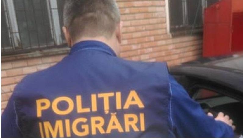 """Albanezi prinși că munceau """"la negru"""" la o firmă din județ"""