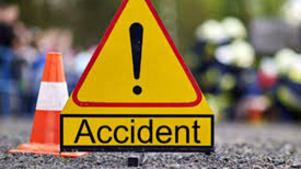 Accident grav, într-o curbă, pe Dealul Hațegului