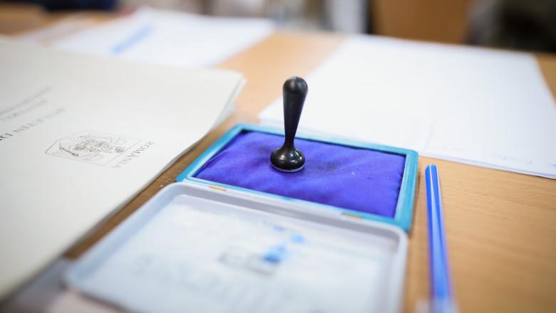 Alegeri locale 2020  Prezență de 41,88 la sută în județul Hunedoara, cu două ore înainte de închiderea urnelor