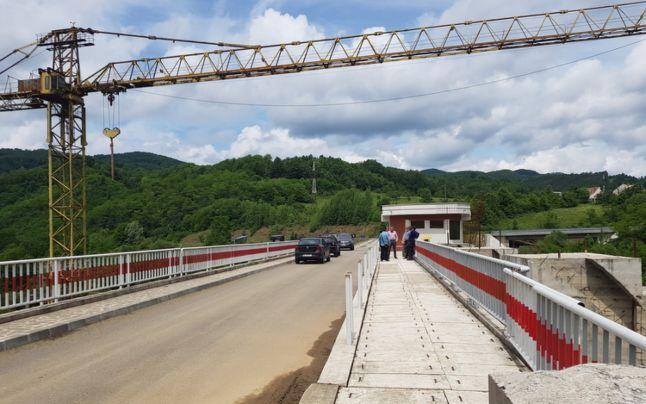 Apele Române alocă 30% din buget pentru acumularea de la Mihăileni