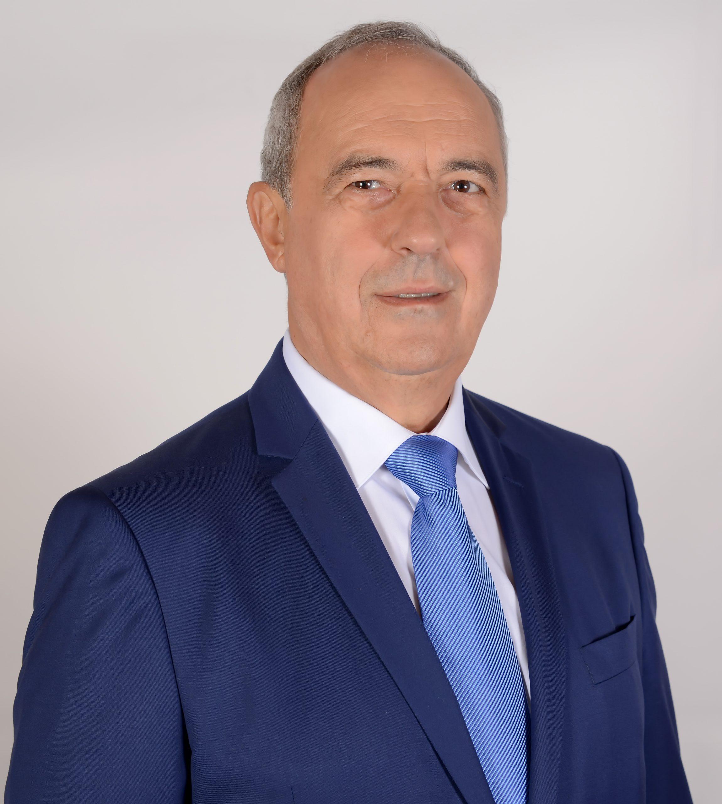 Laurențiu Nistor (PSD), validat în funcția de președinte al CJ Hunedoara