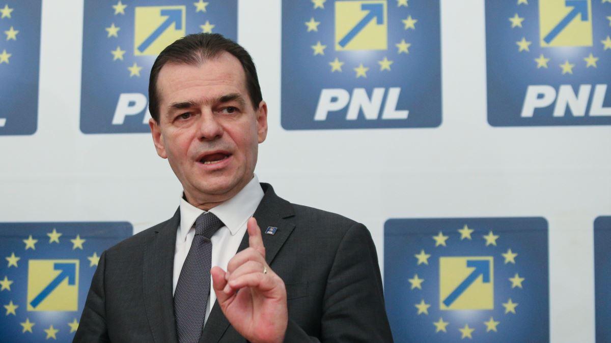 """Ludovic Orban (PNL) despre demisiile a șapte lideri de filiale județene: """"Au fost puține greșeli. (…) desemnăm în cel mai scurt timp conduceri interimare"""""""