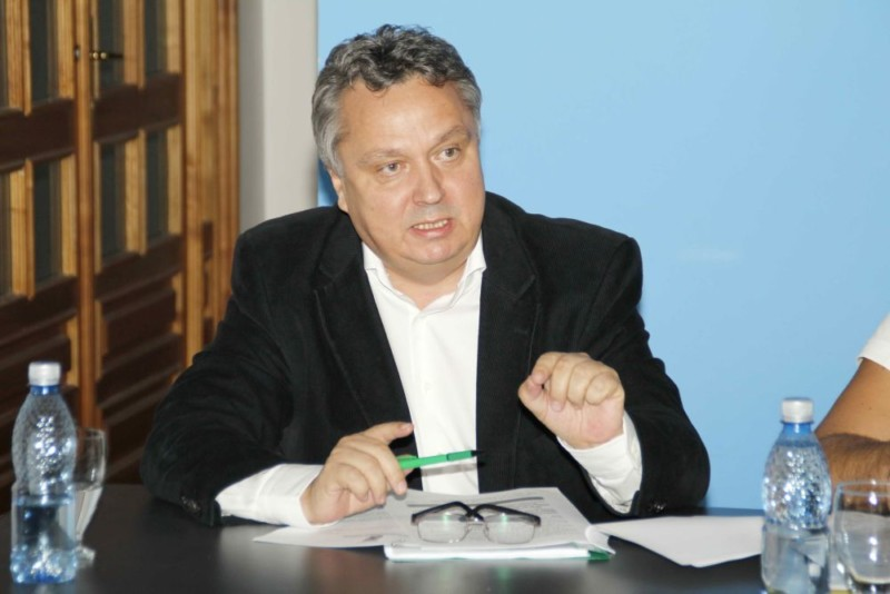 Potecă își croiește drum spre Senatul României? Prefectul județului, despre o posibilă candidatură la parlamentare