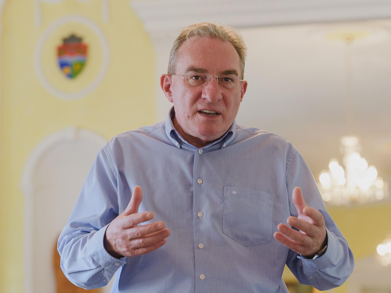 Iuliu Winkler: Investiția în educație și tineret asigură o revenire durabilă din criza provocată de pandemie