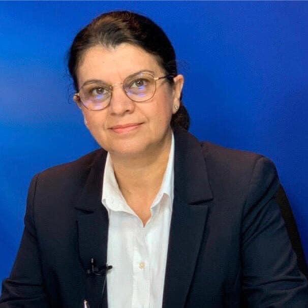 Este oficial: Vetuța Stănescu, noul președinte al PNL Hunedoara