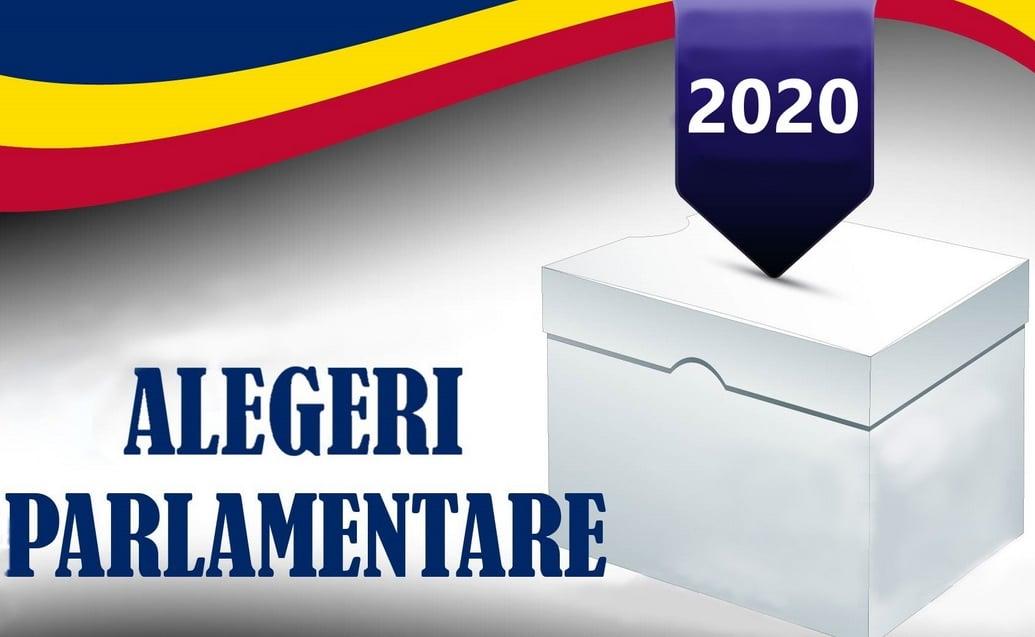 Pregătiri pentru scrutinul din 6 decembrie. În județ, au fost aduse buletinele de vot pentru alegerea deputaților și senatorilor