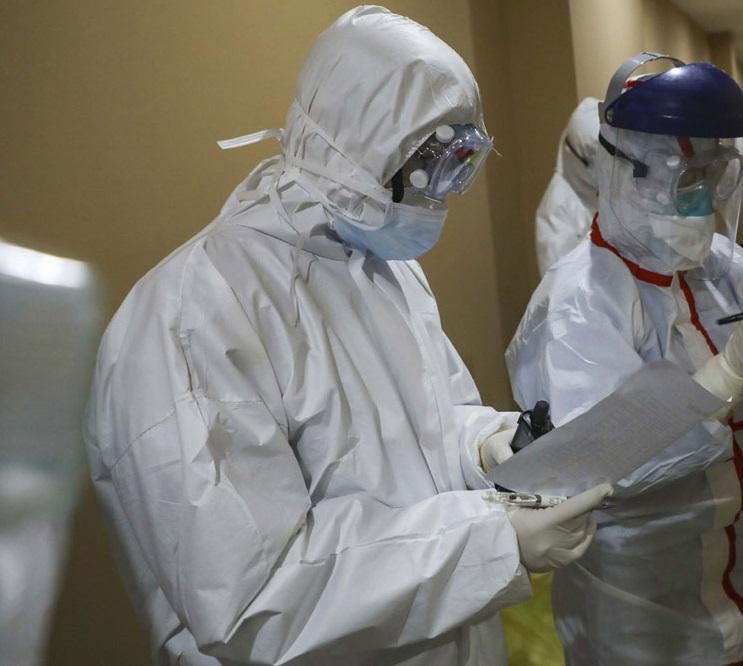 Coronavirus: 280 de cazuri noi, raportate în județul Hunedoara, în ultimele 24 de ore. 10.269 de îmbolnăviri în țară