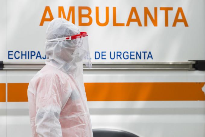 Coronavirus: 81 de cazuri noi în județul Hunedoara, în ultimele 24 de ore. Aproape 5.000 de îmbolnăviri în țară