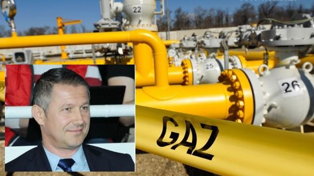Rețeaua de gaze naturale va ajunge și în comuna Crișcior. Mai sunt, însă, câțiva pași de urmat