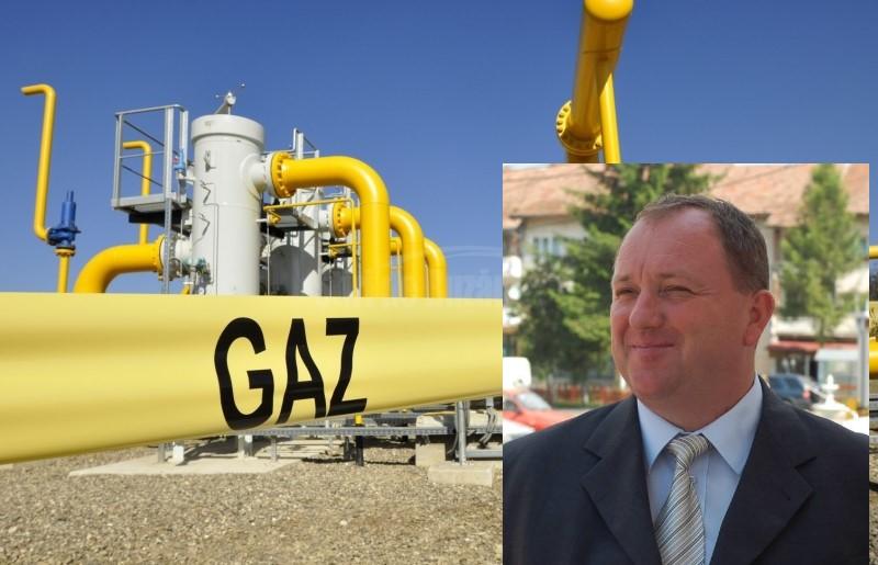 Proiectul pentru introducerea rețelei de gaze naturale, un vis aproape de a deveni realitate în comuna Băița