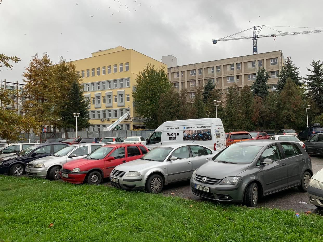 Încă trei aparate performante pentru Spitalul Județean de Urgență Deva
