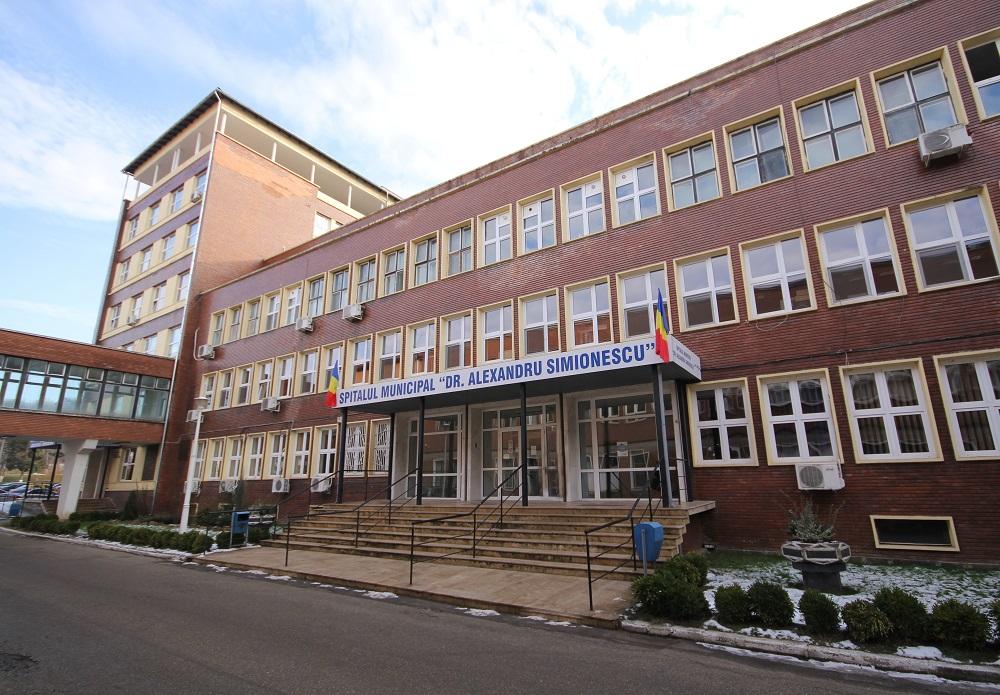 Investiții de două milioane de euro, la spitalul din Hunedoara