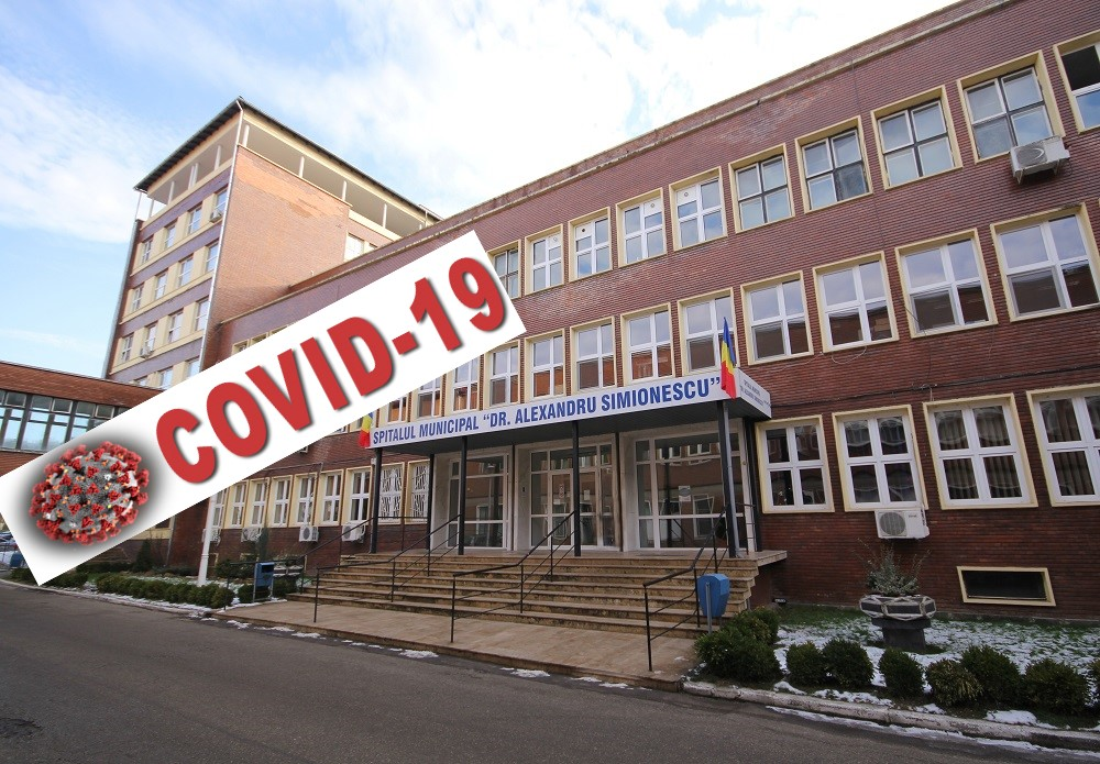 """Spitalul din Hunedoara, singura unitate medicală COVID din județ. Managerul Radu Budae: """"Este o decizie eronată (…)"""""""