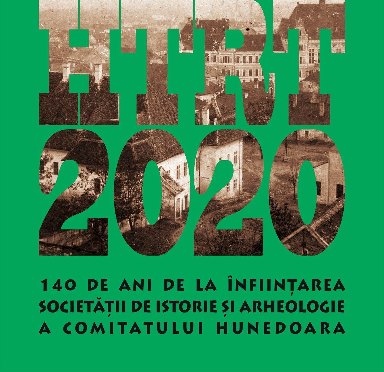 Expoziție la MCDR – 140 de ani de la înființarea Societății de Istorie și Arheologie a comitatului Hunedoara