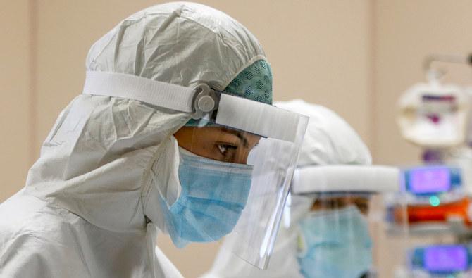 Bilanţ coronavirus: 87 de cazuri noi în judeţ, în ultimele 24 de ore. Aproape 3.000 în ţară