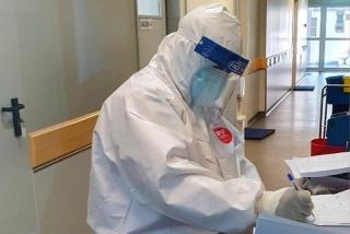 Bilanţ coronavirus: 38 de cazuri noi raportate în judeţul Hunedoara. Aproape 2.000 de îmbolnăviri în ţară, în ultimele 24 de ore