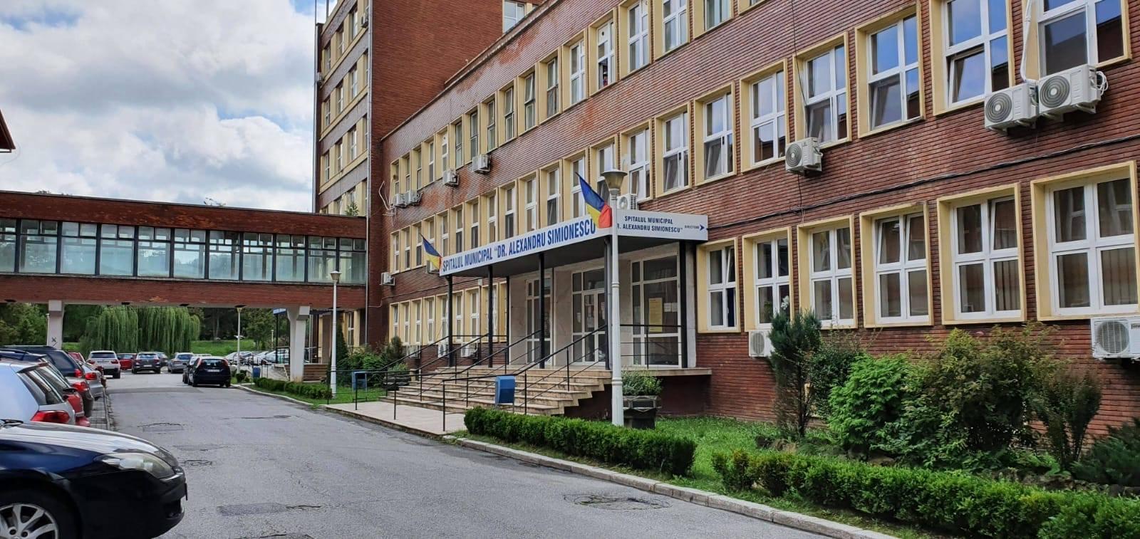 """Un prim pas pentru ca spitalul din Hunedoara să redevină """"suport COVID"""""""