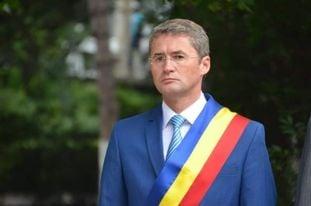Primarul municipiului Petroșani, Tiberiu Iacob – Ridzi, desemnat membru supleant în Comitetul Regiunilor al Uniunii Europene