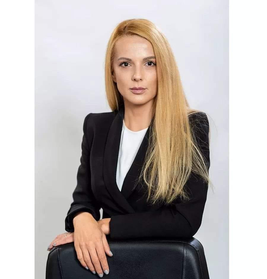 """Oana Andreea Biriș, după ce a pierdut funcția de subprefect al județului: """"Mă bucur că am putut fi în serviciul oamenilor"""""""
