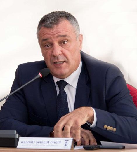Florin Oancea s-a răzgândit. Nu mai candidează pentru șefia PNL Hunedoara