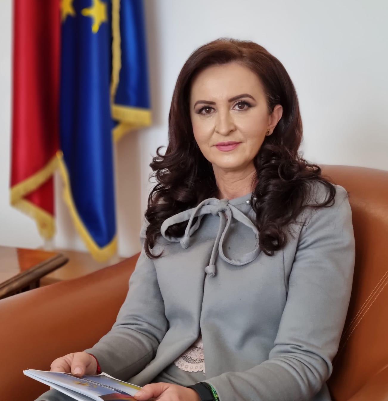 Comunicat de presă – Deputat Natalia Intotero (PSD)