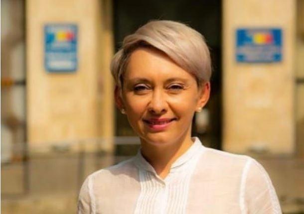 Doris Visirin, numită în funcţia de secretar general interimar al Primăriei Deva
