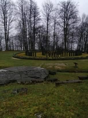 Programul de vizitare al cetăţii Sarmizegetusa Regia se modifică de la 1 mai. Fosta capitală a Regatului Dac, deschisă în perioada sărbătorilor pascale