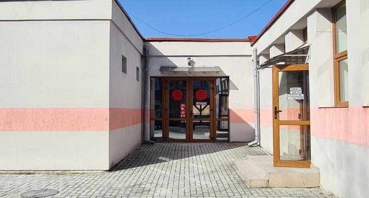 Număr crescut de fluxuri la Centrul de vaccinare Casa Pensionarilor din Hunedoara
