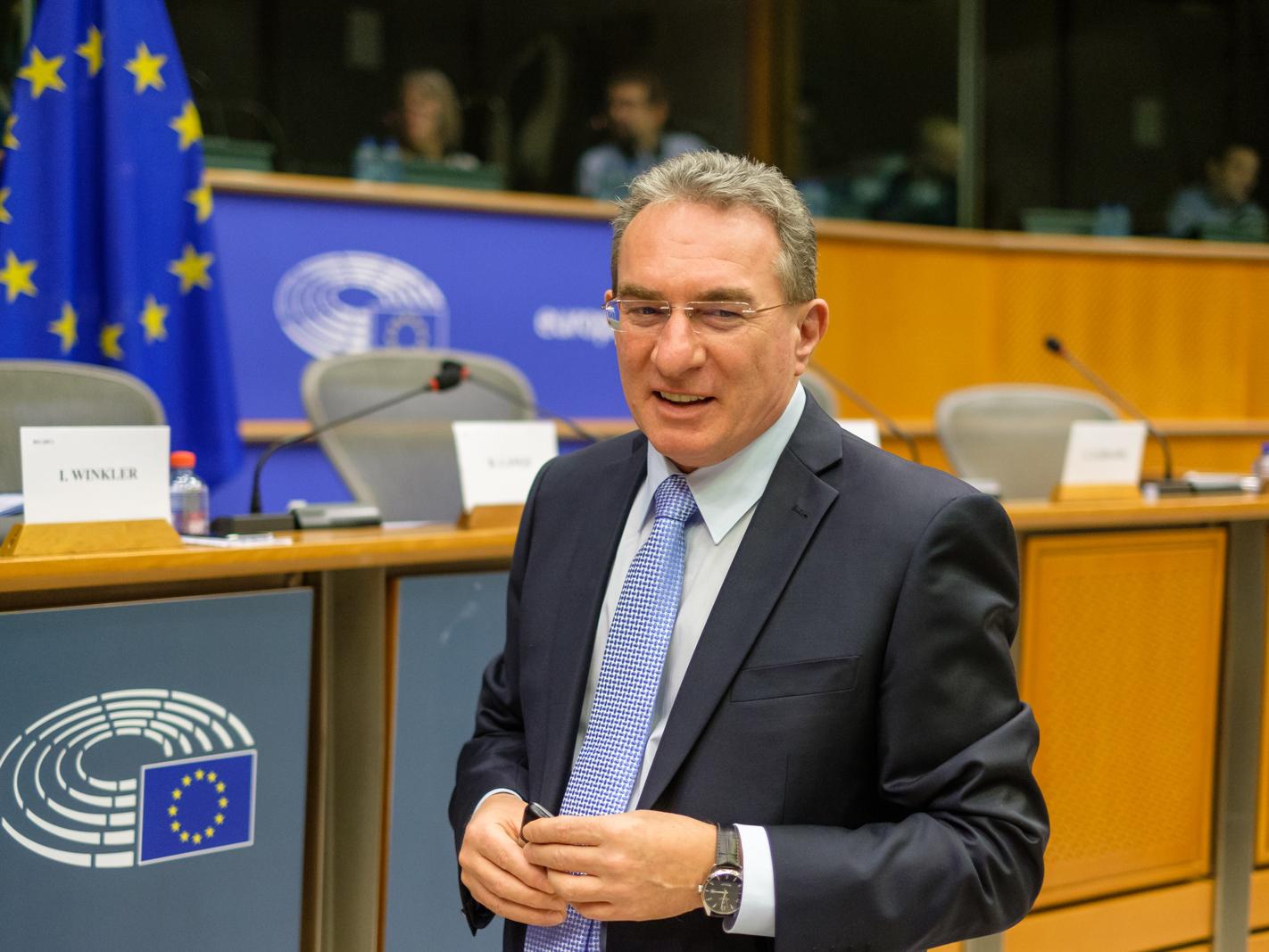 Iuliu Winkler: Conferința pentru viitorul Europei, ocazia de a asculta cu adevărat cetățenii europeni