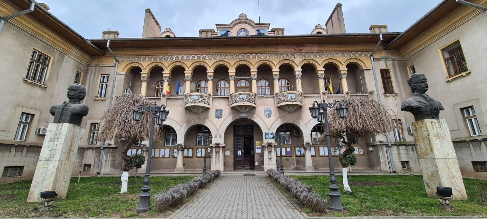 Bugetul local al municipiului Hunedoara pe anul 2021, adoptat