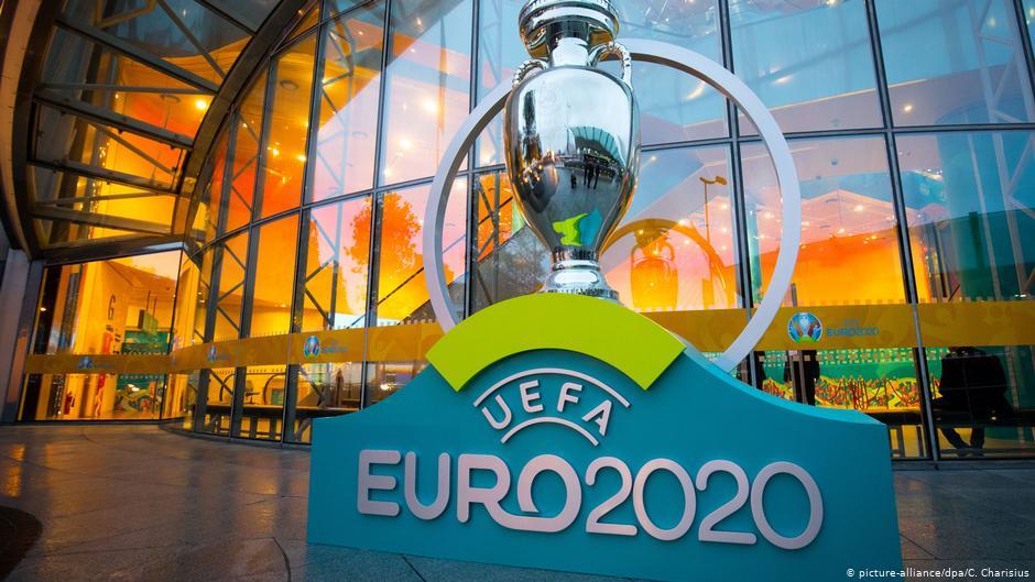 Au mai rămas doar 2 luni până la startul EURO 2020