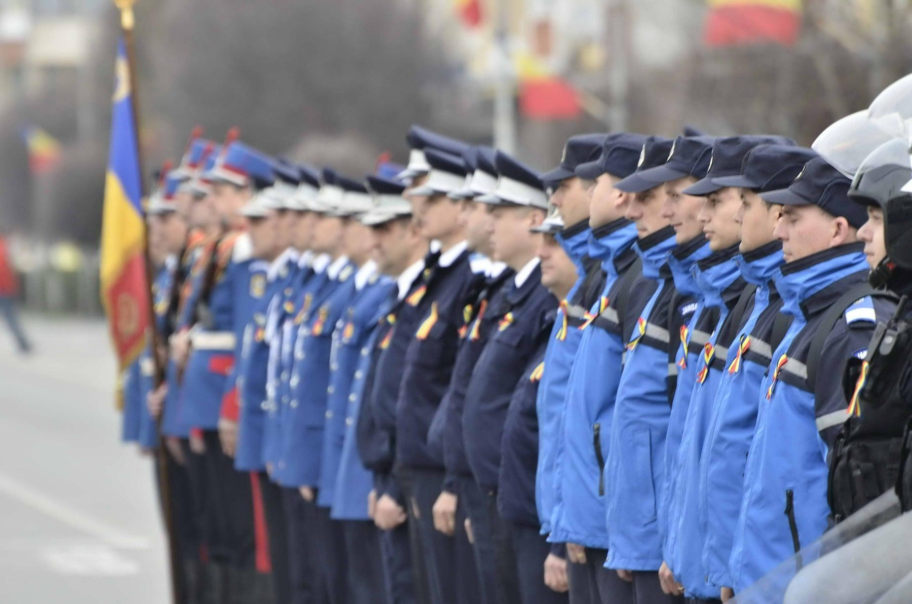 3 aprilie – Ziua Jandarmeriei Române. 171 de ani de la înființarea acestei Arme