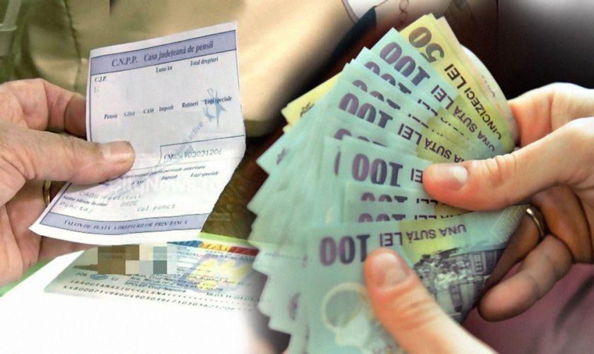 Pensionarii hunedoreni din sistemul public, între beneficiarii celor mai mari sume de la bugetul de stat