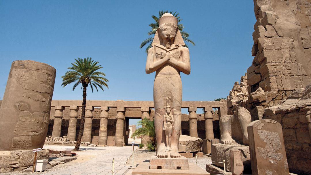 De ce este Egiptul o destinație atât de populară