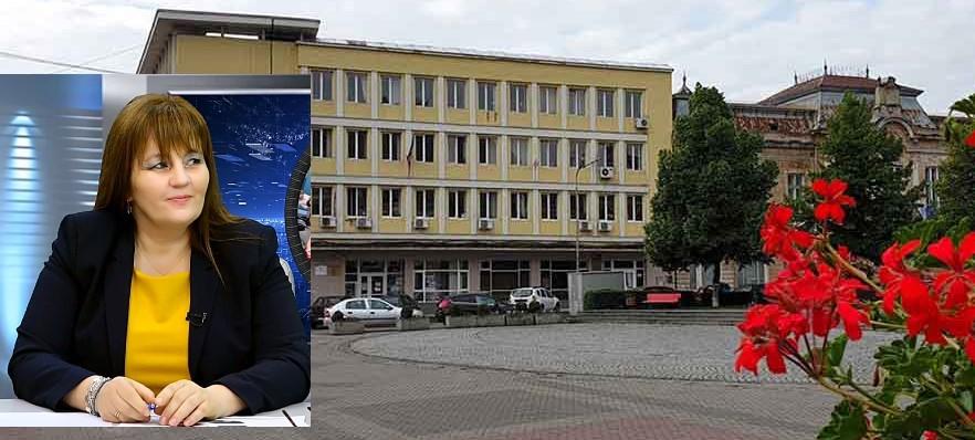 Directorul executiv AJOFM Hunedoara a obținut, la examenul pe post, punctaj aproape de maximum