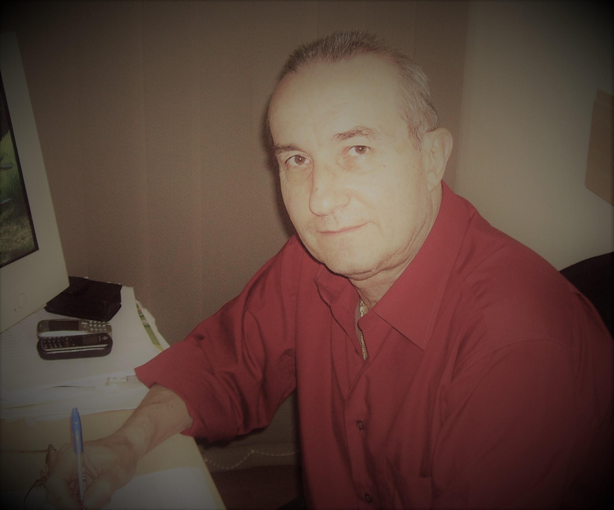 Doliu în presa hunedoreană. Jurnalistul Mircea Lepădatu a încetat din viață, chiar de Ziua Presei Libere