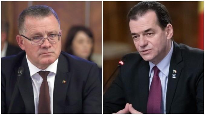 Președintele Camerei deputaților, Ludovic Orban, și ministrul Agriculturii, vin în weekend, în județ. Vizite la ferme și întâlniri cu alegătorii