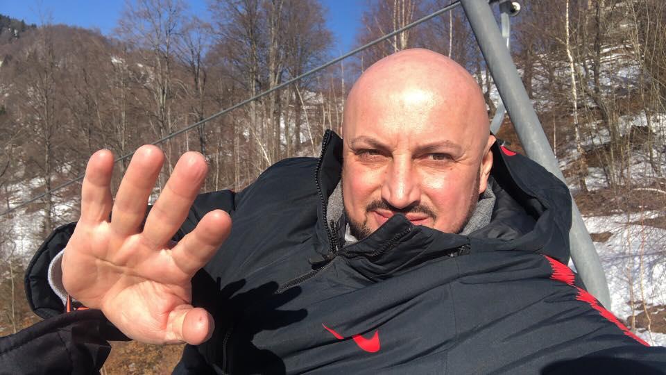 O nouă condamnare pentru fostul om de afaceri petroșănean Alin Simota